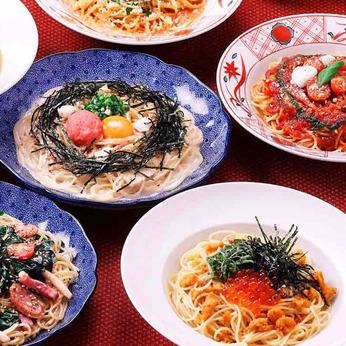 2020年春オープン予定!<正社員>オリジナルスパゲッティーが人気「洋麺屋五右衛門」店舗スタッフ