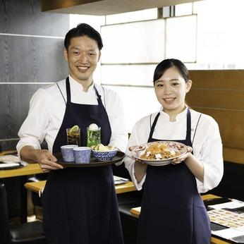 <正社員>オリジナルスパゲッティーが人気「洋麺屋五右衛門」店舗スタッフ